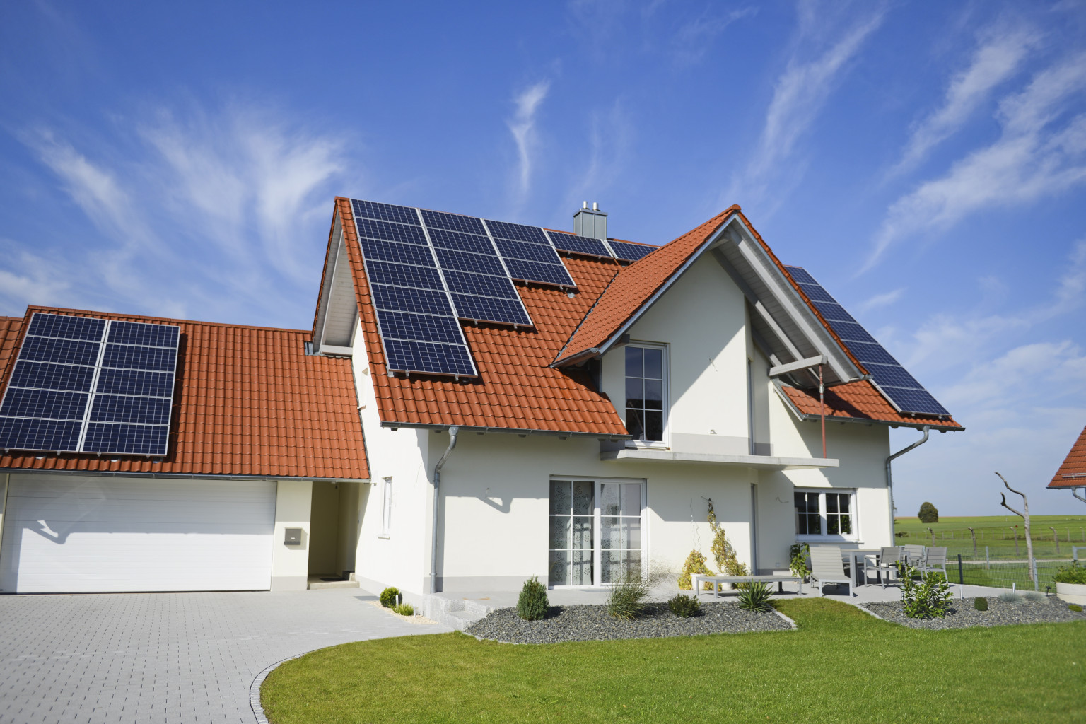 Understanding solar power when selling or buying a home for How to use solar energy in your home